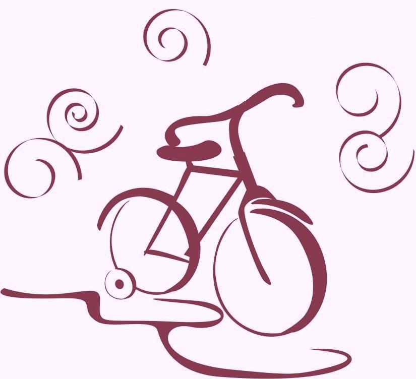 825x752 Mountain Bike Clipart