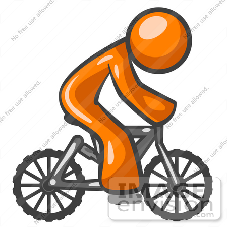 450x450 Royalty Free Cartoons Amp Stock Clipart Of Bikes Page 1