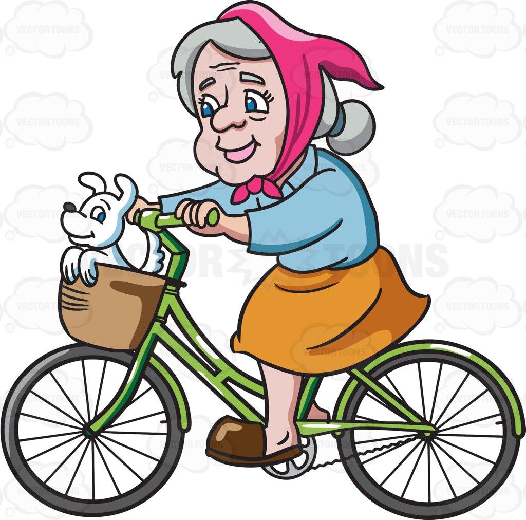 1024x1012 Cartoon Bike
