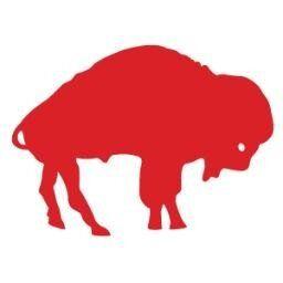 256x256 Buffalo Bill Clipart Mascot