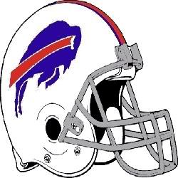 250x250 Buffalo Bill Clipart Helmet