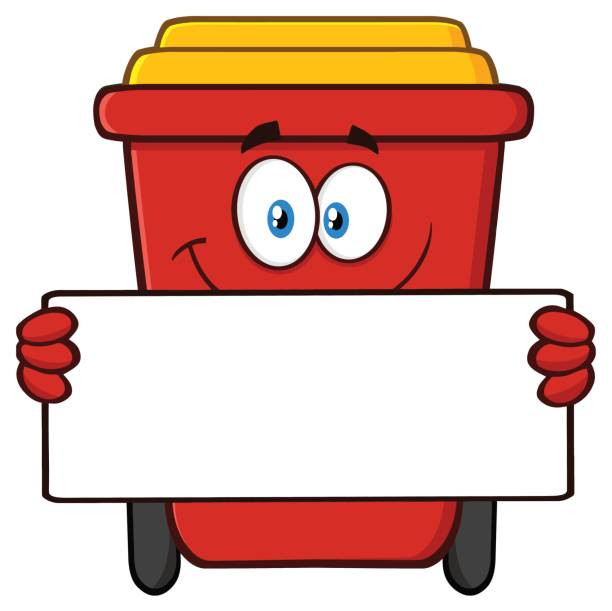 612x611 Luxury Recycle Bin Clipart Royalty Free Recycle Bin Cartoons Clip