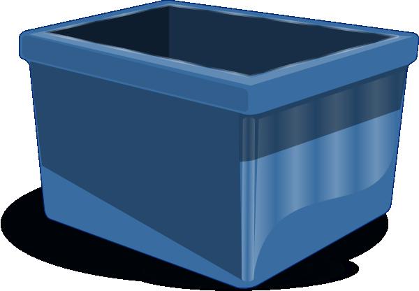 600x416 Recycle Bin Clip Art