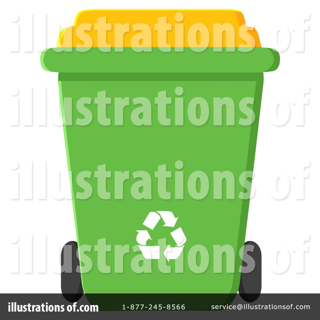 1024x1024 Recycle Bin Clipart