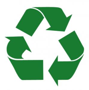 297x300 Recycling Bin Clipart Clipart Panda