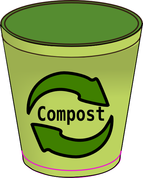 480x597 Compost Clipart