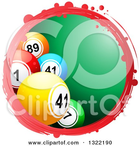 450x470 Royalty Free 3d Vector Clip Art Illustration Of A Background Of 3d