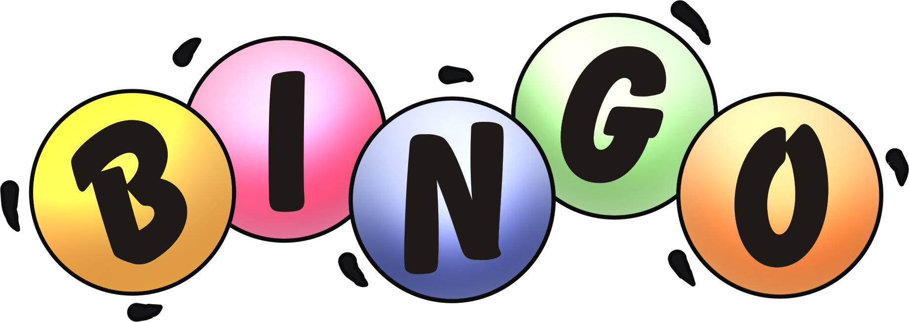 1842x653 Awesome Bingo Clipart Gallery