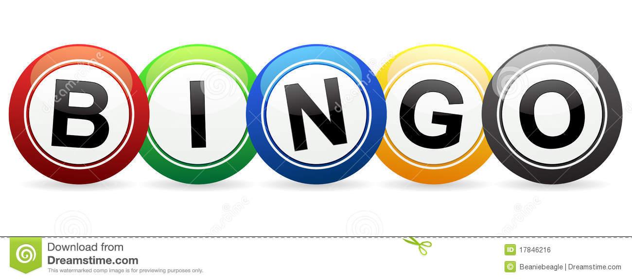 Bingo Clipart At Getdrawings Com Free For Personal Use Bingo
