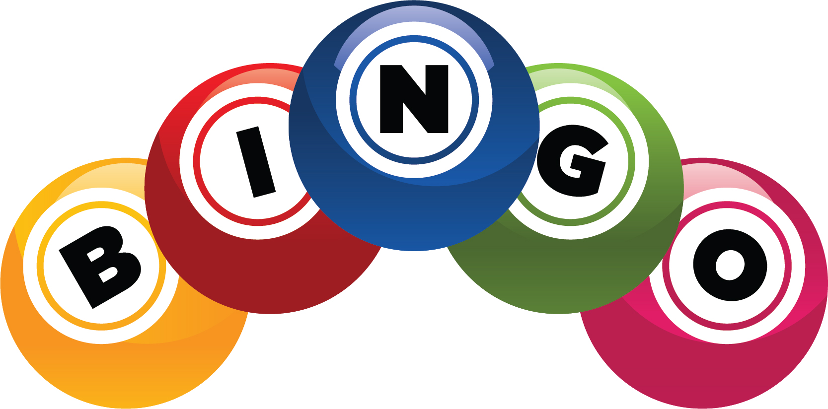Bingo Clipart at GetDrawings.com | Free for personal use ...