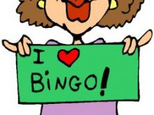 220x165 Bingo Clipart Free Clip Art Entertainment Bingo Picgifs Lego Man