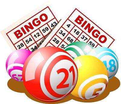 400x343 Bingo Fundraiser