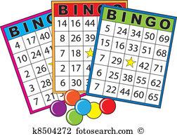 252x194 Bingo Pictures Clip Art 101 Clip Art