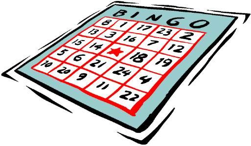 513x299 Bingo Cliparts