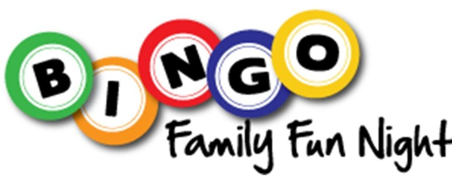 895x377 Family Bingo Clipart