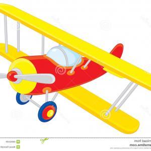 300x300 Free Clipart Of A Biplane Lazttweet