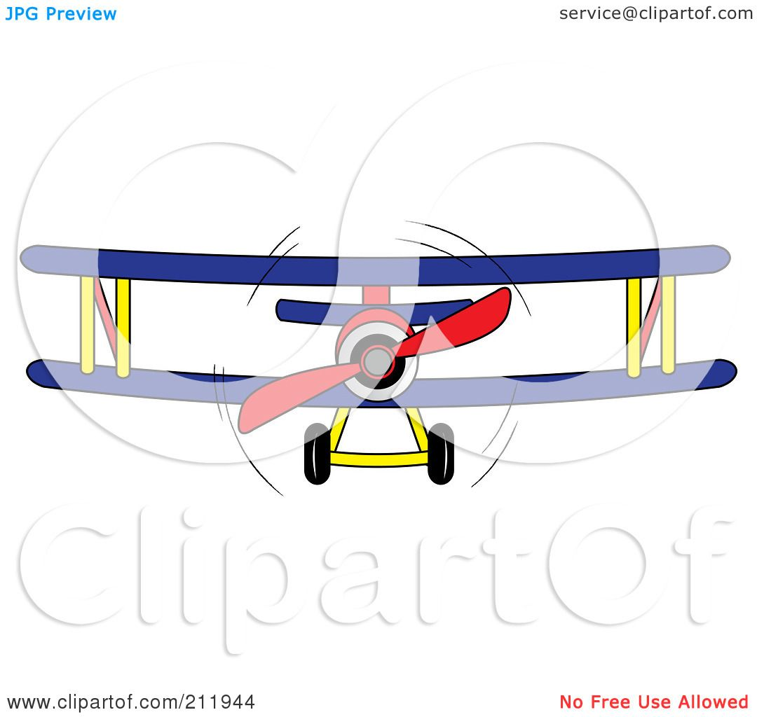 1080x1024 Royalty Free (Rf) Clipart Illustration Of A Blue, Red And Yellow