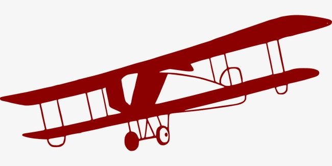 650x325 Biplane, Old Aircraft, Pulley, Slide Png Image And Clipart