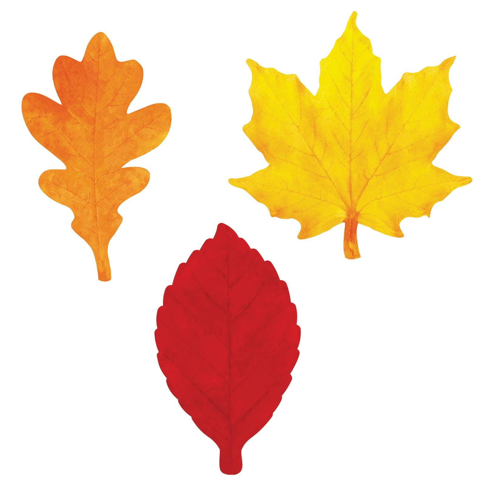 1600x1600 Leaves Clip Art Free Images Download