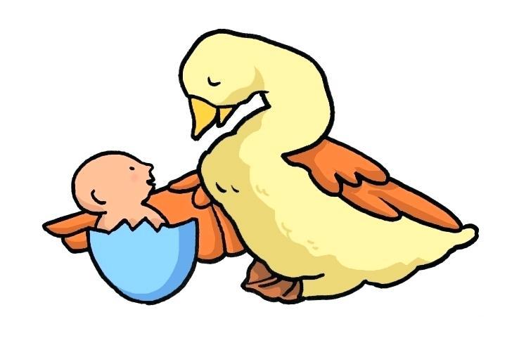 Bird Clipart For Kids