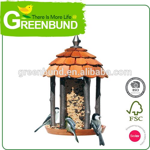 500x500 Gazebo Bird Feeder, Gazebo Bird Feeder Suppliers And Manufacturers