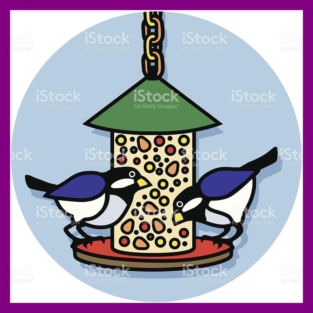 1094x1094 Inspiring Clip Art Bird Feeder U Lemonize Pics For Clipart Concept