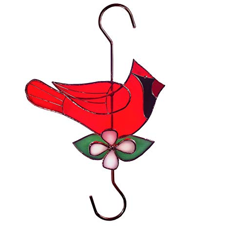 463x463 Sunlit Gifts Plant Hanger Bird Feeder Hook (10 Inch