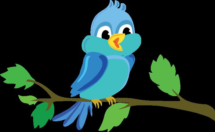 740x456 Birds Clipart Png Pink Clip Art At Clker Com Vector Online Royalty
