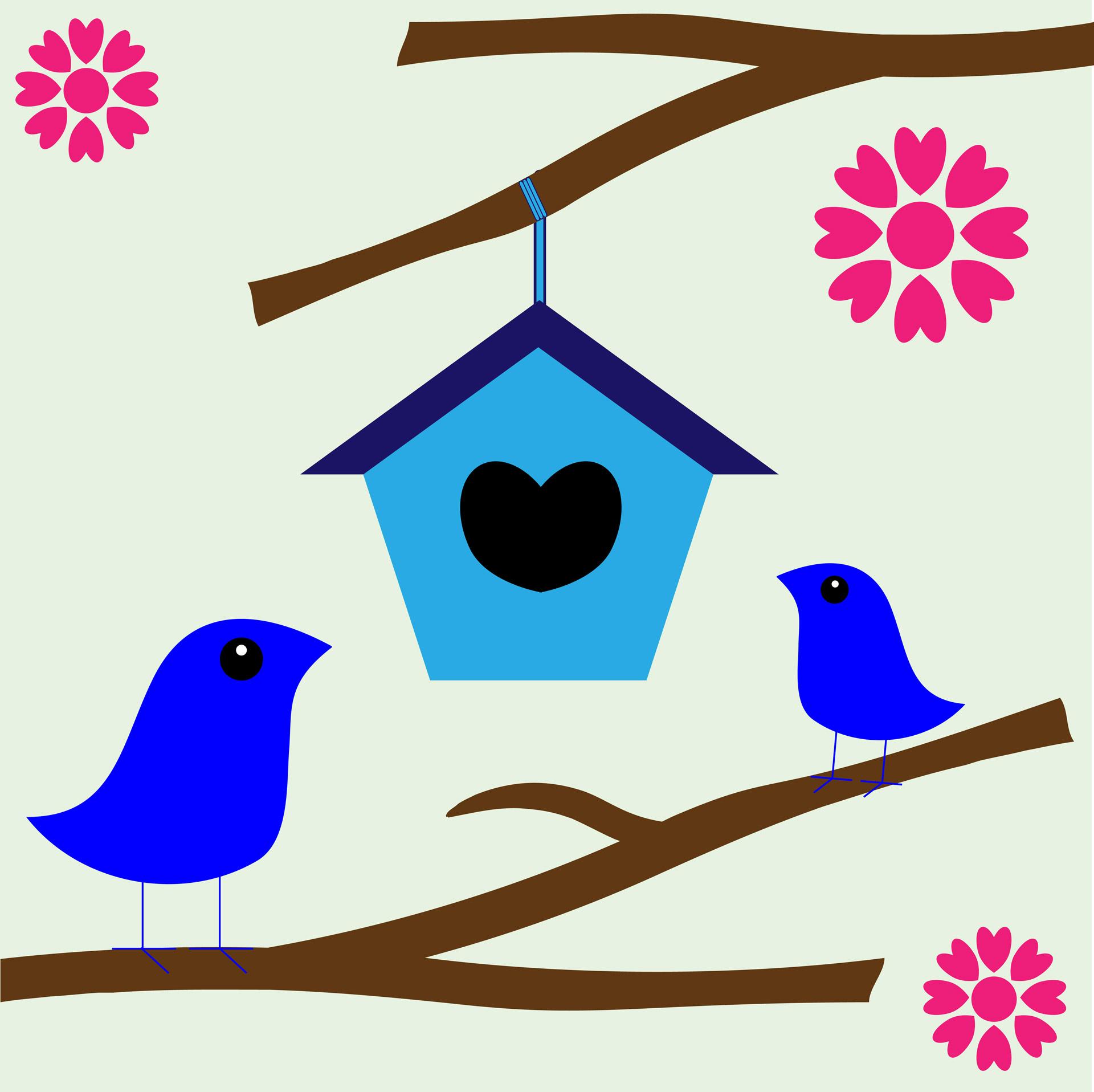 1920x1916 Cute Bird Clipart 4606974