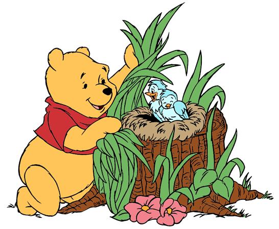 546x449 Winnie The Pooh Clip Art 2 Disney Clip Art Galore