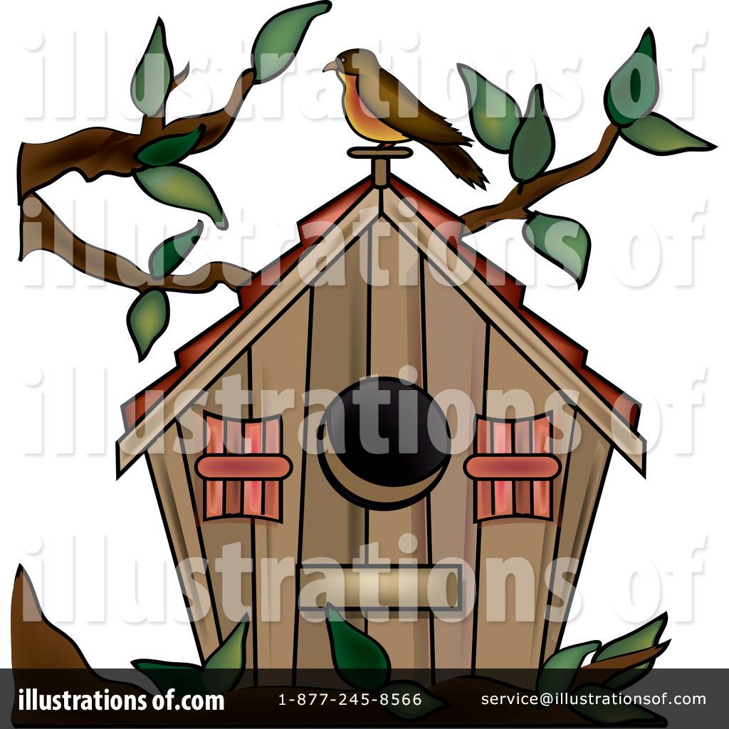 1024x1024 Bird Feeder Clipart