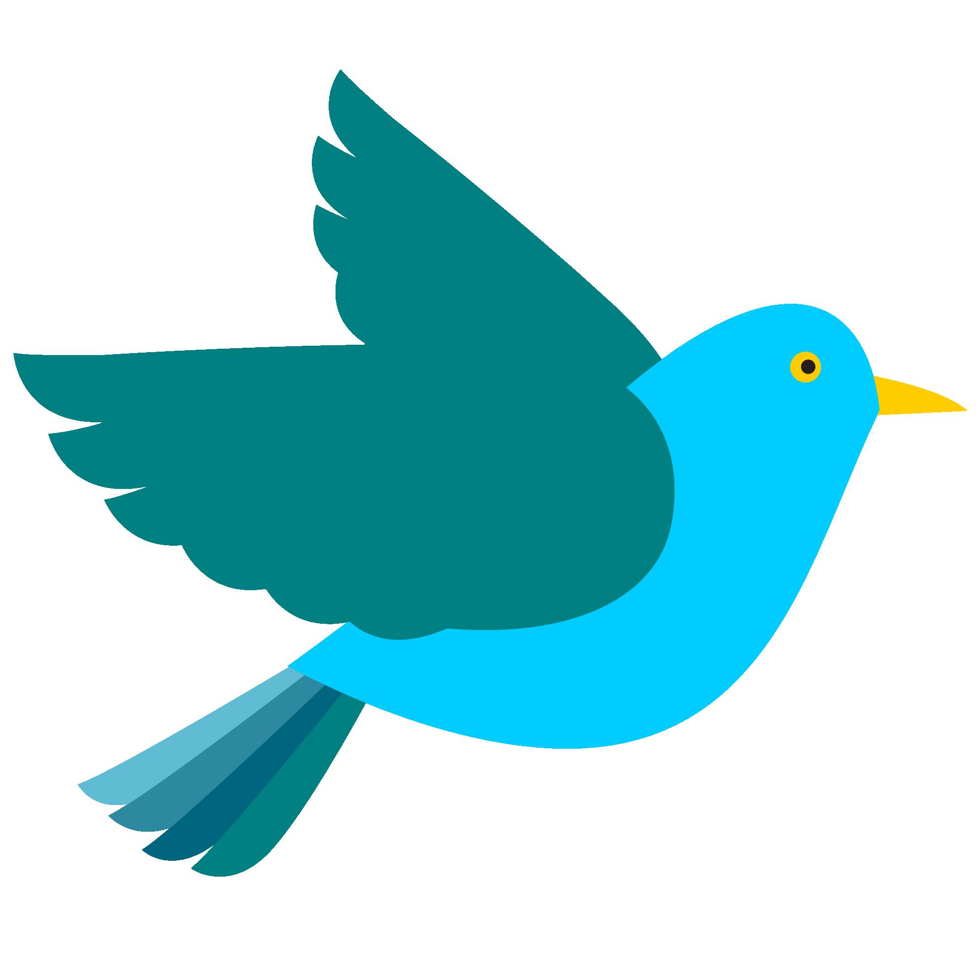 Bird Of Paradise Clipart