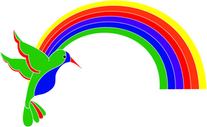 300x184 Free Tropical Birds Clipart Image 0515 1102 2016 2000