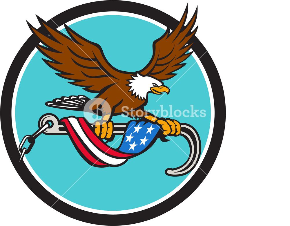 1000x779 Bird Of Prey Clipart Eagle Talon 3072850