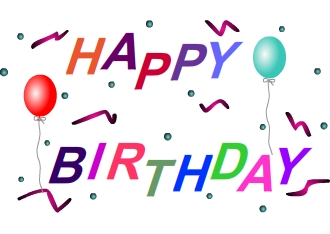 330x234 Birthday Free Downloads Clipart