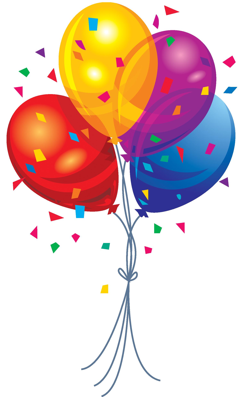 1535x2480 Globos Hbd Happy Birthday, Birthdays And Clip Art
