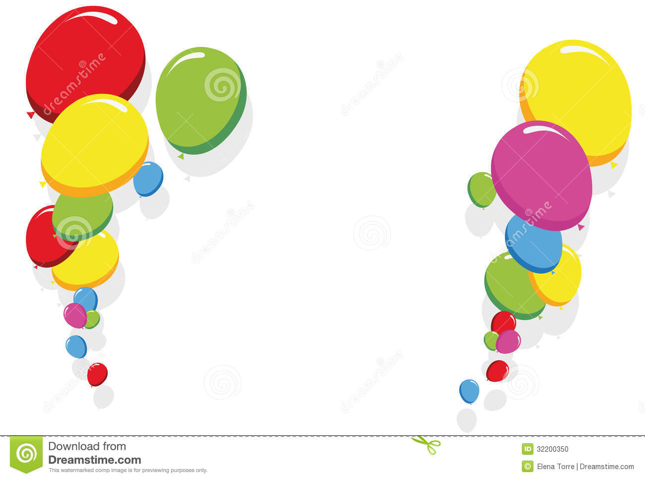 567x800 Birthday Balloons Clipart 1300x968 Borders And Backgrounds Best Happy Wishes