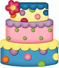 236x273 Birthday cake clip art pictures free PicsWordsPNG Pinterest