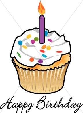 Birthday Cake Clipart At GetDrawings