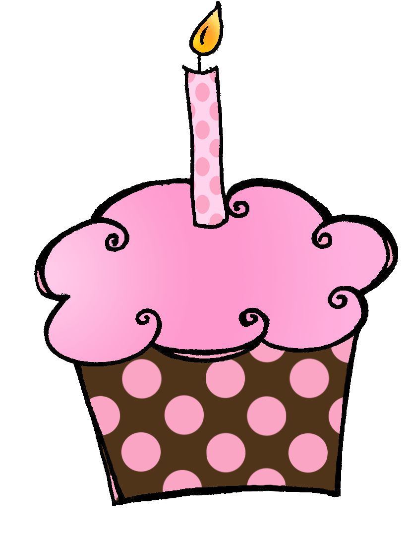Birthday Candle Clipart At GetDrawings