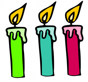 300x281 Birthday Candle Clipart Birthday Candle Clipart 4 Of Birthday
