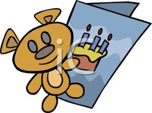 300x223 Birthday Card Clipart Best Happy Birthday Wishes