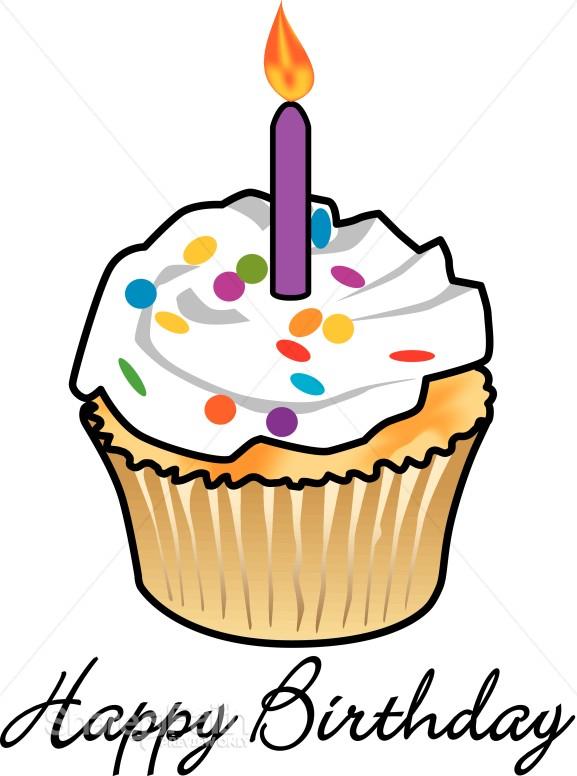 577x776 Church Birthday Clipart, Church Birthday Graphics