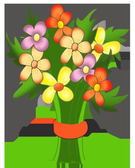 265x329 Birthday Clip Art And Free Birthday Graphics