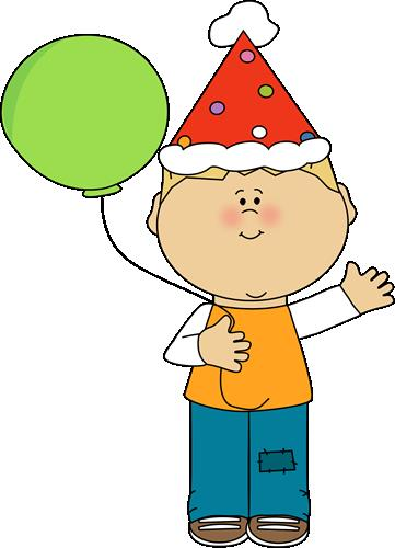 361x500 Birthday Boy Clipart – Best Happy Birthday Wishes