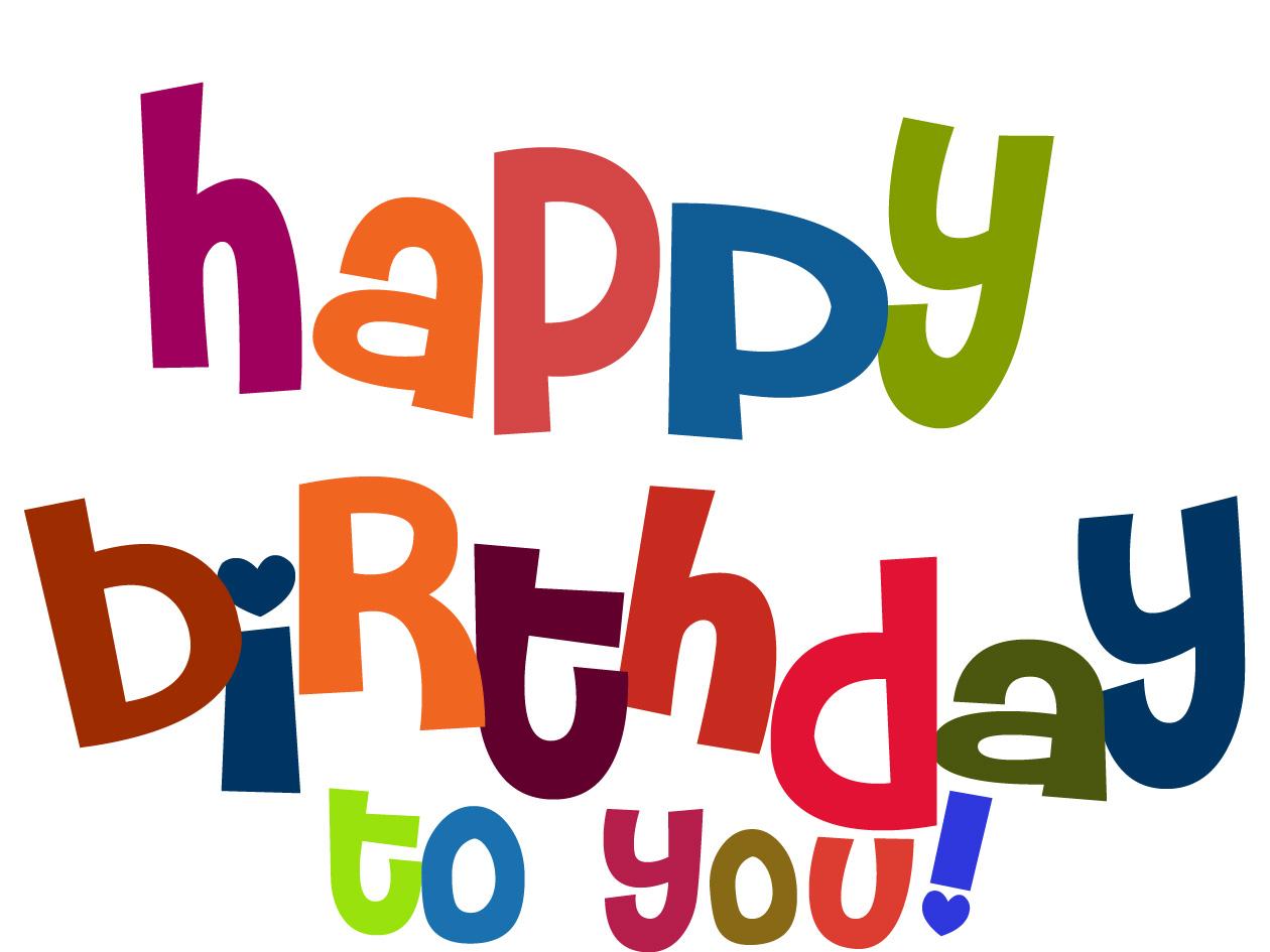 1260x945 Happy 1st birthday clip art clipart