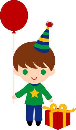 324x550 41 Best Birthday Clipart Images On Birthday Clipart