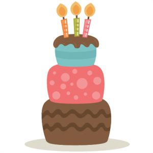 300x300 543 Best Clip Art (Birthday) Images On Happy B Day