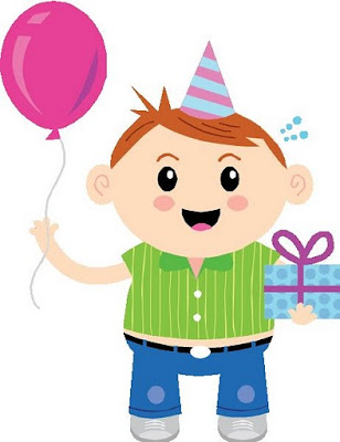 308x400 Birthday Clip Art Best Free, Printable Happy Birthday Clip Art