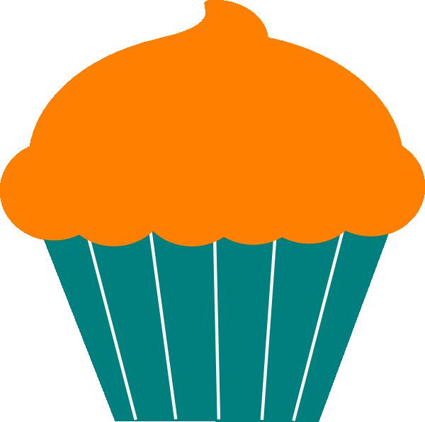600x596 Stylish Ideas Cupcake Clipart Blue